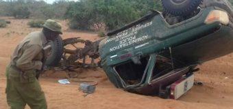 Dilka Askeri Kenyaan ah oo Warar Kala Duwan Kasoo Baxayaan iyo Sheegashada Al-shabaab.