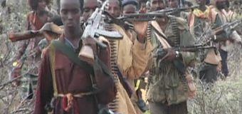 Jabhadda Hubeysan ee OLF iyo Xukuumadda Itoobiya oo Heshiis ku kala Saxiixdey Dalka Eritrea.