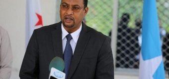 Safaradda Jabuuti ee Soomaaliya oo Si Adag uga Jawaabtey Hadal uu M/weyne Farmaajo ka Jeediyey Dalka Eritrea.