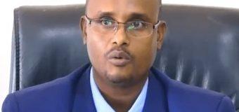 Qalab Lagula Soconayo Canshuuraha oo Wasaarada Maaliyada Somaliland Soo Bandhigtey.