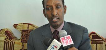 Waziirka Arrimaha Debedda Soomaaliya oo Sheegay in Soomaaliya ku Hawlantahey Dhameynta Khilaafaadka Jabuuti iyo Eritrea.