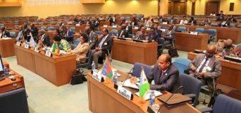 Dalka Eritrea oo kasoo Muuqan Waayey Shirka Urur Goboleedka EGAD waa Maxey Sababtu?.
