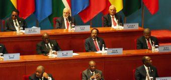 Sanduuqa $60 Billion ee Shiinuhu Africa ugu Talo Galey oo Soomaaliya ka Faa'iideysaneyso.