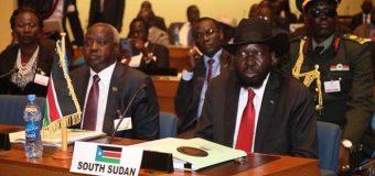 Mucaaradka iyo Dawladda Koonfurta Sudan oo Heshiis ku Kala Saxiixday Addis Ababa Caasimada Itoobiya.