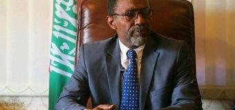Wasiirka awlaha Guud iyo Dhulka Somaliland oo Sheegay in Guriga uu Deganyahey Muuse Biixi loo Diiwaan Geliyey Dan Guud.