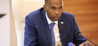 Xukuumadda Soomaaliya oo Mar kale Soo Hadal Qaadey Wada Hadallo u Dhaxeeya Soomaaliya iyo Maamulka Somaliland.
