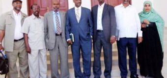 Gudiga Doorashooyinka Somaliland oo Shaaciyey Dib u Dhac ku Yimid Doorashadii Golayaasha Deegaanka iyo Wakiilada.