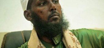 Sheekh Muqtaar Roobaw Cali Abu Mansuur oo Si Cad Loo Shaaciyey in uu Kamid Yahey Musharaxiinta M/weynaha K/galbeed.