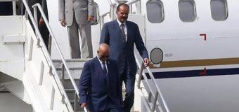 Hugaamiyaha Dalka Eritrea Afeworki oo Lagu Wado In uu Dhawaan Booqdo Dalka Jabuuti.