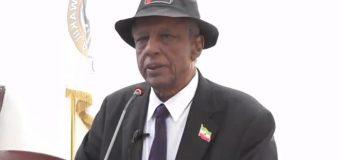Gudi Hoosaadka Golaha Wakiilada Somaliland oo Sheegay In Lix Wasaaradood Laga Saarey Miisaaniyada Canshuuro Kordhin ay Soo Gudbiyeen.