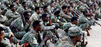 M/weynaha Jubaland Axmed Madoobe oo Magacaabey Gudoomiyaha J/dhexe iyo Abaabul Dagaal Ka Jira Jubaland.