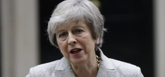 R/wasaaraha Britain Theresa May oo Dhaxal Sugaha Dalka Sucuudiga Kala Hadleysa Dilkii Wariye Kaashuqji