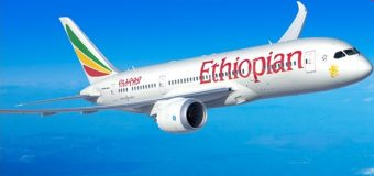 Nin Kamid ahaa Rakaab Raaci Lahaa Diyaaradda Ethiopian Airline oo Ciidamada Amniga Soomaalia Ka Shakiyeen kana Reebeen.