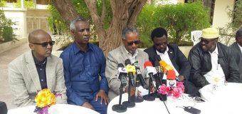 Caqabadaha iyo Is Fahamwaaga Ka Jira Doorashooyinka la Filayo In ay Sanadkan ka Dhacaan Somaliland oo Aan Wali Laga Heshiin.