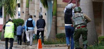 Warar Dheeraad ah oo Kasoo Baxaya Hawl Gal Wali Kasocda Weerarkii Al-shabaab ay Ku Qaadeen Westland Nairobi.