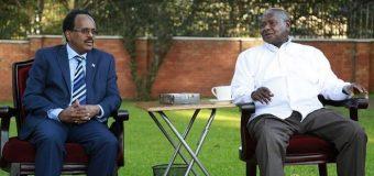 Hadalkii M/weyne Museveni ee Ahaa In Soomaaliya Aaney Laheyn Dawlad Maamusha oo Saameyn Ku Yeeshey Hadal Haynta Baraha Bulshada.