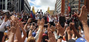 Dawladda Venezuela iyo Mareykanka oo Khilaaf Ba'an Soo Kala Dhexgaley iyo Xaaladdu Halka ay Mareyso.
