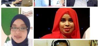 Maamulka Somaliland oo Saxafiyiin Ka Hawlgala Wasaaradda Warfaafinta Ku Eedeeyey In Baraha Bulshada ay Warar Ku Qoreen.