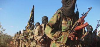 Ururka Al-shabaab oo Xaley Weerar Ku Qaadey Degmada Afgooye ee Gobolka Shabeelaha Hoose.