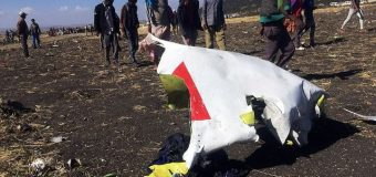 Madaxda Shirkadada Ethiopian Airline oo Shaacisey Dalalka ay Kasoo Kala Jeedaan iyo Soomaali Ku Jirta.