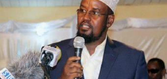 Hugaamiyaha Jubaland Axmed Madoobe oo Sheegay in uu M/weyne Farmaajo Fadhigiisa Ugu Tagayo.