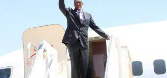Dalka Imaaraadka Carabta oo uu Ambabaxey M/weynaha Somaliland Muuse Biixi Hawlo Shaqo Awgeed.