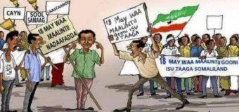 Xadhiga Xildhibaan Dhakool iyo Xuska 18ka May oo Saameyn Ku Yeeshay Gobolada Somaliland.