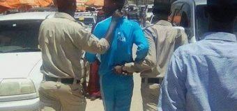 Booliska Somaliland oo Maanta Xidhay Wiil Ku Labistey Dhar Sports Calanka Soomaaliya ah.
