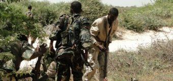 Gobolka Sanaag oo Dagaal Ku Dhexmarey Ciidamo Kala Taabacsan Maamulada Puntland iyo Somaliland.