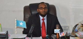 Dadka Ka Shaqeysta Gubista iyo Dhoofinta Dhuxusha oo Soo Qabashadooda Iska Kaashanayaan Xerilaalinta Somalia iyo Interpol.