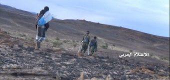 Kooxda Shiicada Yemen Ee Xuuthiyiinta Oo Gudaha U Galay Dhulka Sacuudiga.
