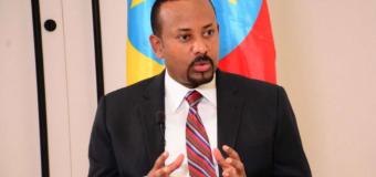 Ra'iisul Wasaaraha Dalka Ethopia Oo Dhex-Dhexaadinaya Dhinacyada Isku Haya Sudan