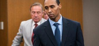Maxamed Maxamuud Nuur Somali American ah oo Maxkamadi Ku Xukuntey 12 Sano iyo Lix Bilood.